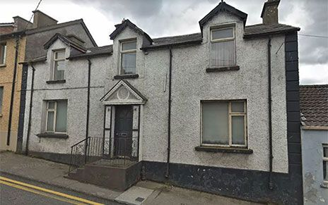4 Bedroom Terraced dwelling, Cavan Road, Ballinagh