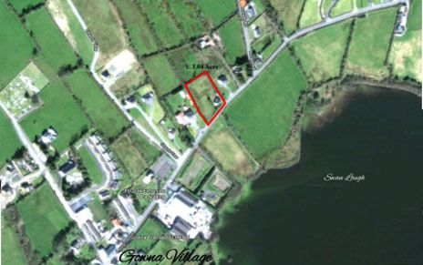 Gowna, Lough Gowna, Co. Cavan