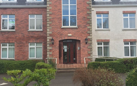 Apartment 10, Cuilcagh, Russell Quay, Ballyconnell, Co. Cavan